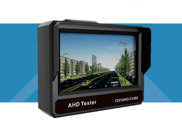 cctvmonitor, analogcameratester, Monitors, 2mp1080pahdtester