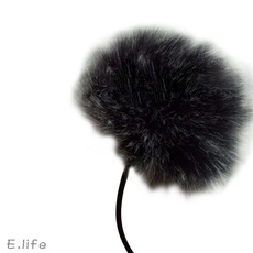 microphonemuff, Microphone, Outdoor, windscreencover