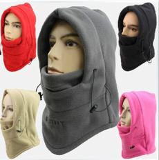 protectedfacemask, Beanie, Outdoor, Winter