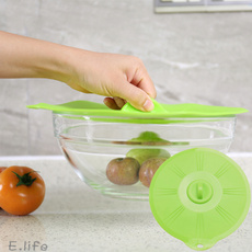 siliconebowlcover, Kitchen & Dining, kitchengadget, foodguard