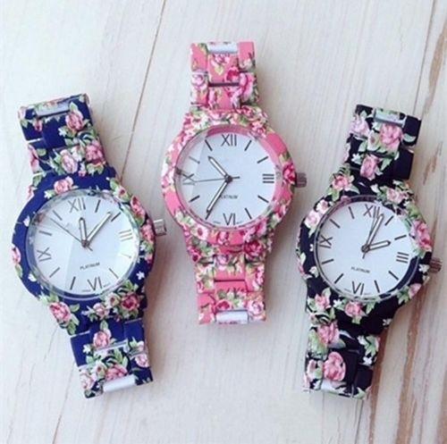 Fashion, Jewelry, Bracelet Watch, Bracelet