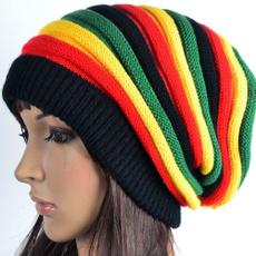 Beanie, Fashion, Winter, Colorful