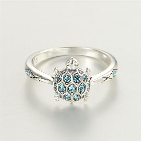 Turtle, cute, Fashion, Jewelry