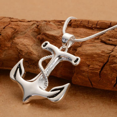 Sterling, anchorjewelry, Fashion, Jewelry