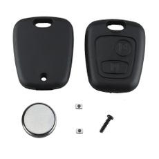 2buttonremotekeycase, Remote, Car Accessories, vehiclekeyholder