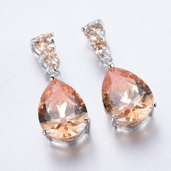 Sterling, Fashion, 925 sterling silver, punk earring