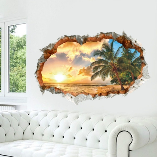 Decor, art, Wall Design Stickers, Stickers