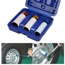 Sockets, repairtool, Tool, carwheel