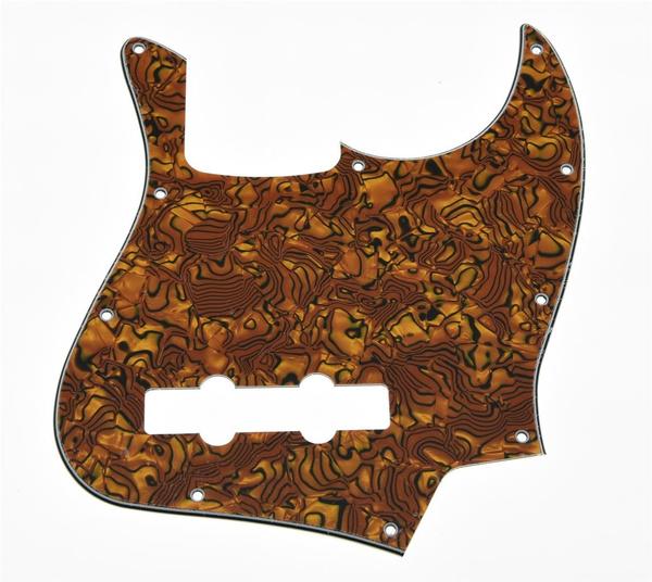 Tiger, Guitars, Bass, fenderjbasspickguard