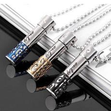 Steel, cremationashesjewelry, Joyería, memorialjewelery
