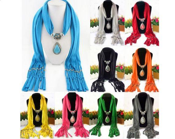 necklacewrap, Fashion, Necks, Fashion Accessories