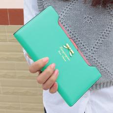 leather wallet, Fashion, Women, Wallet