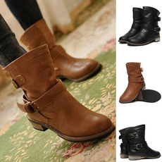 ankle boots, Fashion Accessory, Fashion, lowheeledshoe