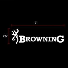Car Sticker, browninghuntcarsticker, fashionssticker, Deer