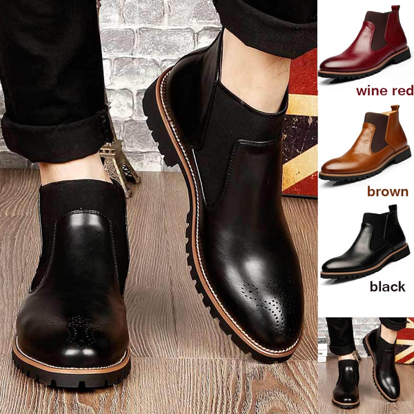 Style, leather, Quality, Men