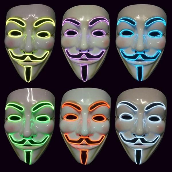 elwire, Cosplay, halloweencosplaymask, cosplayscarymask