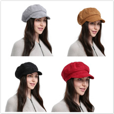 Warm Hat, casualhat, Winter, chapeu