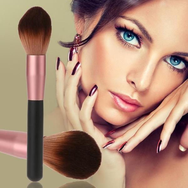 Makeup Tools, blushbrush, powderbrush, Beauty