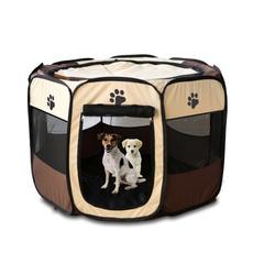 cagepourchien, dogkennel, doghousesandbed, foldingdogcage