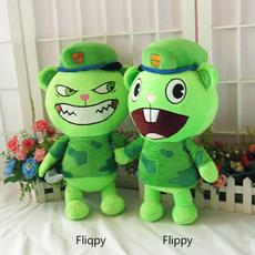 Toy, Cosplay, happytreefriend, fliqpy