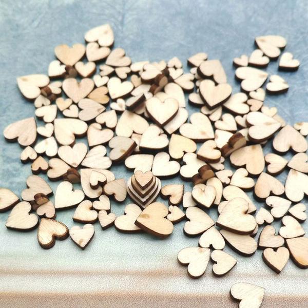 woodenheart, Decor, Love, loveheartdecor