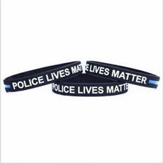 Blues, Fashion, Police, Jewelry