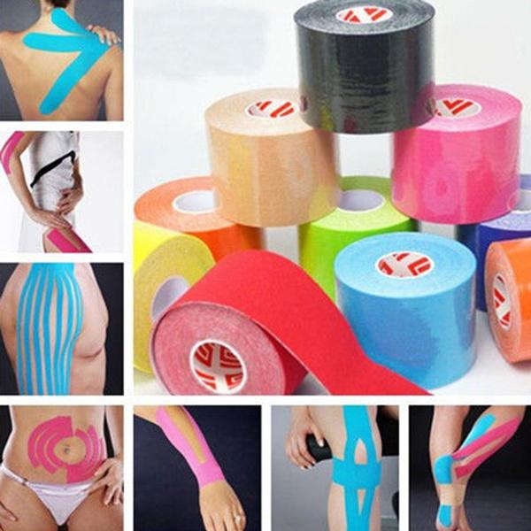 Sport, Elastic, kinesiologytape, Fitness
