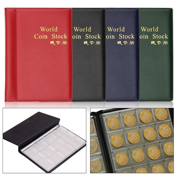 coinstockcollection, Book, coincollectionholder, Gifts