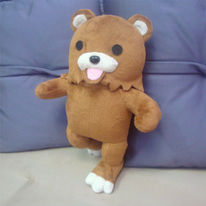 Toy, Cosplay, pedobear, Handmade