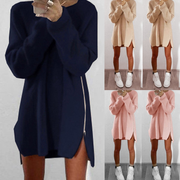 pulloversdres, Fashion, candycolordres, Winter