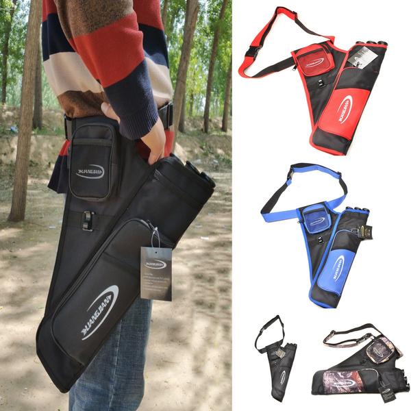 Archery, Fashion Accessory, Outdoor, quiver