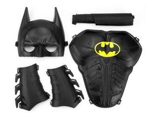 Cosplay Costume, Batman, Costume, kids