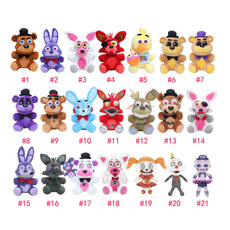 Toy, fnafcircusbaby, sisterlocation, doll