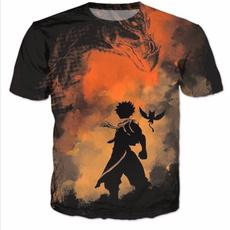 Summer, womenscasualloosetshirt, Cotton, Shirt
