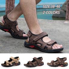 non-slip, Summer, Sandals, Men's Fashion