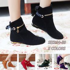 Shoes, cute, Fashion, Winter
