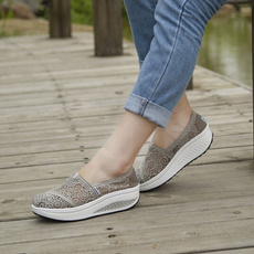 peashoe, Summer, Weight, Womens Shoes
