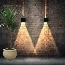 outdoorwalllamp, ledwalllamp, Indoor, led