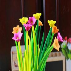 Flowers, Gifts, lovelyflowersgrassgelpen, signpen