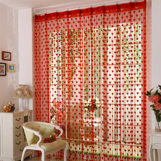 curtainblind, Romantic, Home textile, windowtreatment