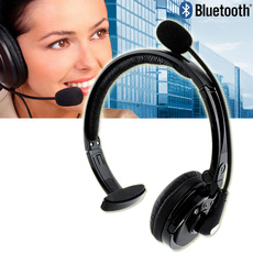 Headset, Microphone, Hands Free, announcer