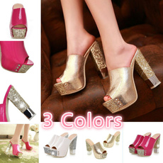 Summer, Style, Fashion, Womens Shoes