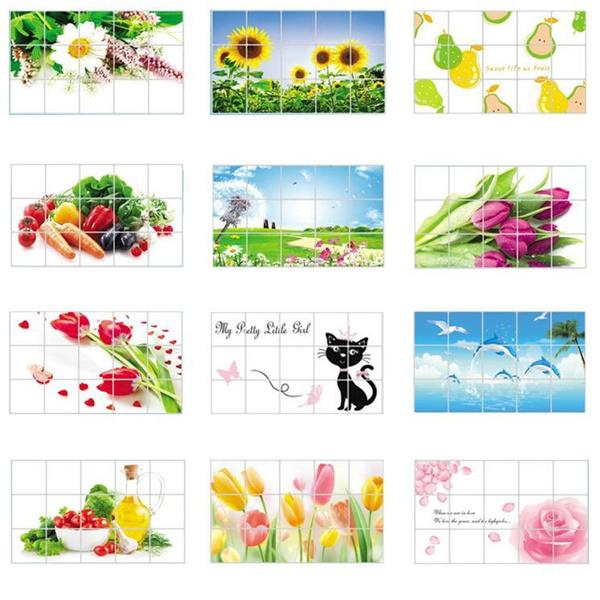Decor, art, Home Decor, Stickers