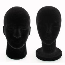 Head, Fashion, headmodel, Foam