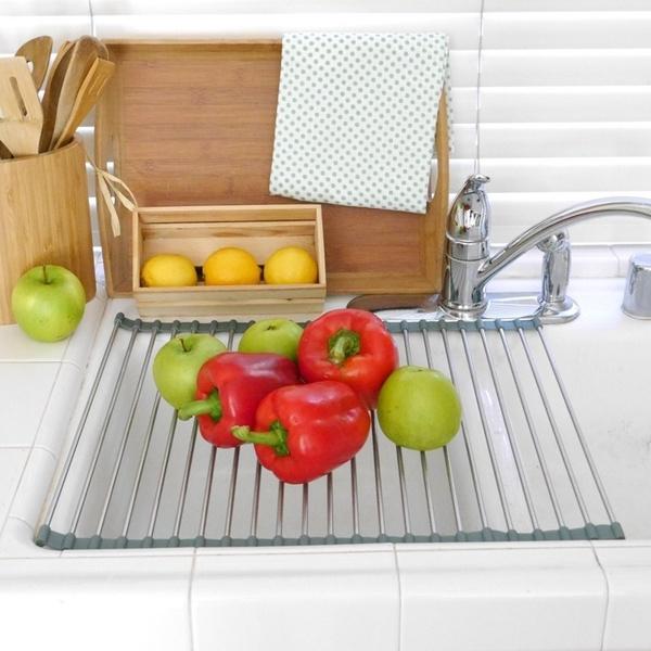 Kitchen Storage & Organization, racksholder, dryingrack, kitchenholder