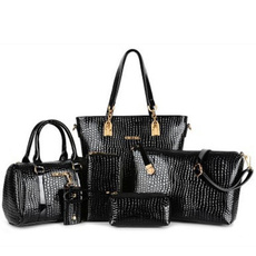 fashion women, Totes, Bags, leather