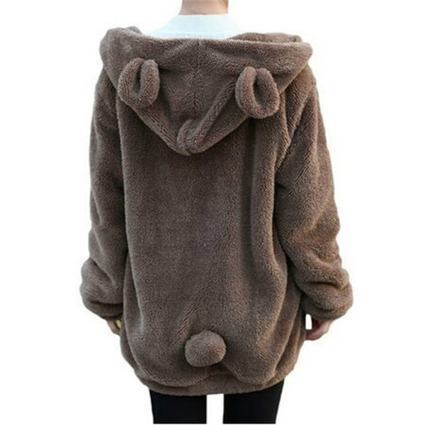 Fashion, Outerwear, Coat, fluffy