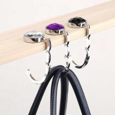 hookshanger, portablehandbag, Home & Living, foldablehandbag
