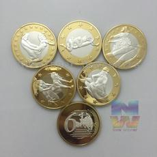 eurocoin, sextoy, Coins & Paper Money, coolgiftidea