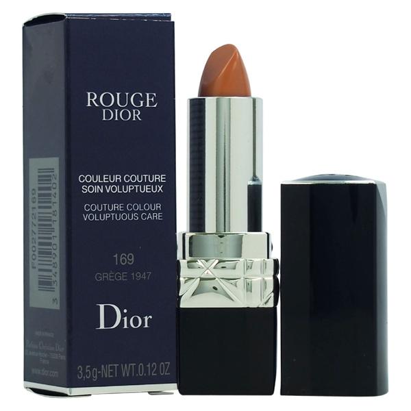 Christian, Lipstick, luxury fashion, Makeup